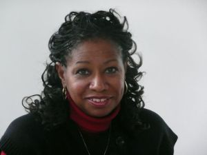 Jazz singer Rosella Clemmons Washington.
