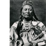 Chief Plenty Coups vision saved his tribe